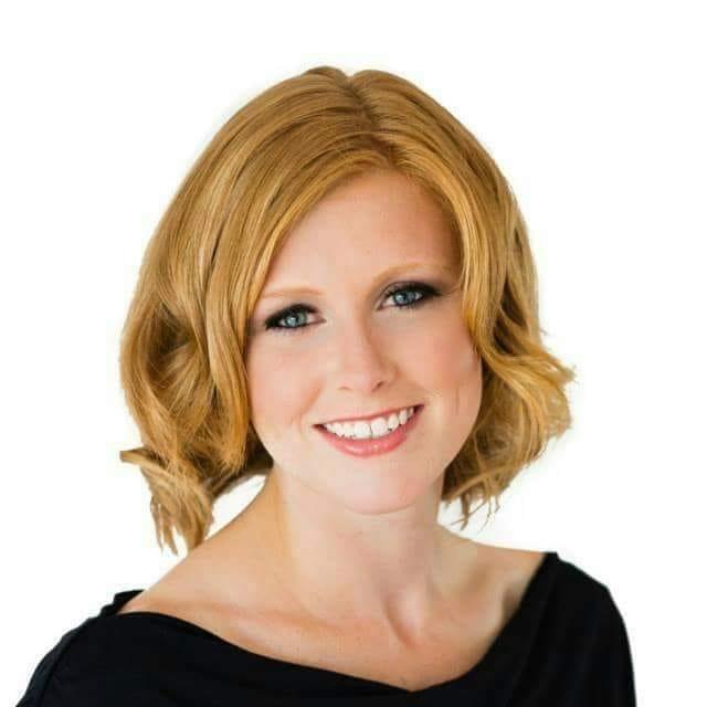 Nicole Vanderwal