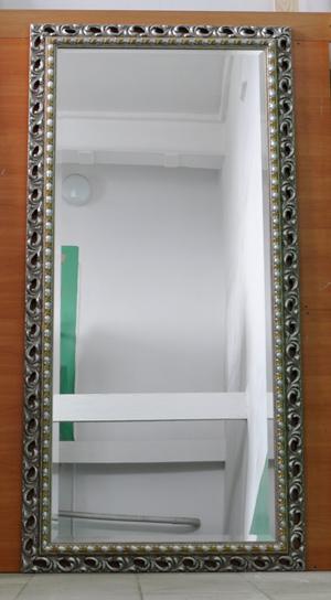 Зеркало в резном багете на заказ
