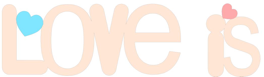 Буквы_ПВХ_Свадьба_10