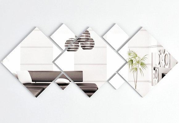 Зеркальный декор 01-00149