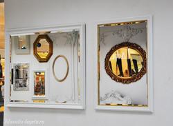 Зеркала в наличии и на заказ!