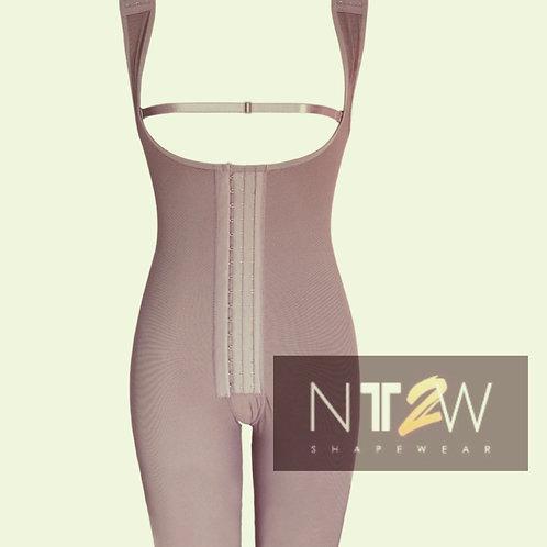 NT2W Underbust Short Girdle