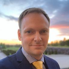 Tim Perrett - Freelance Event Production Specialist