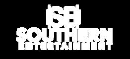 Southern Entertainment logo all white-01