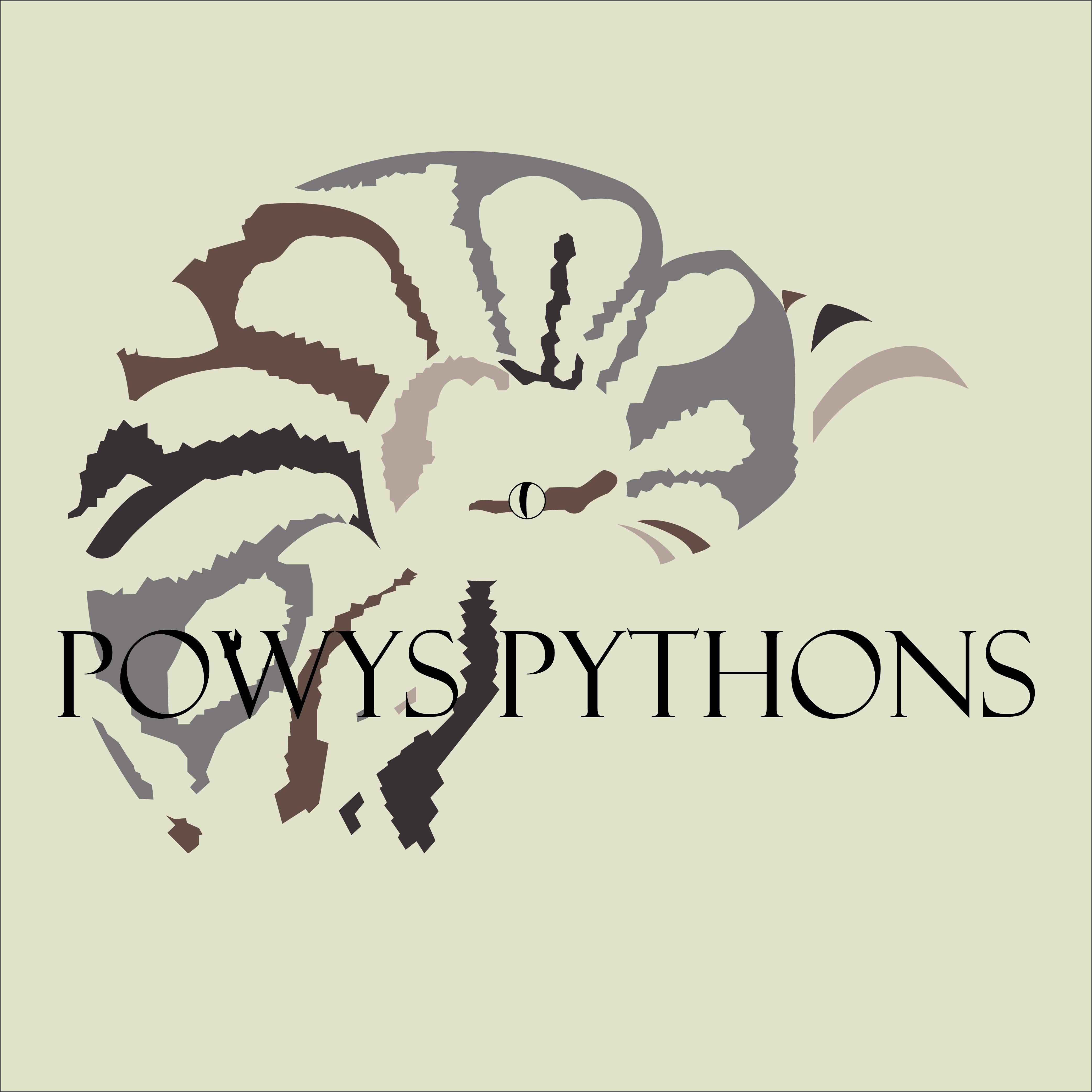 © Powys Pythons