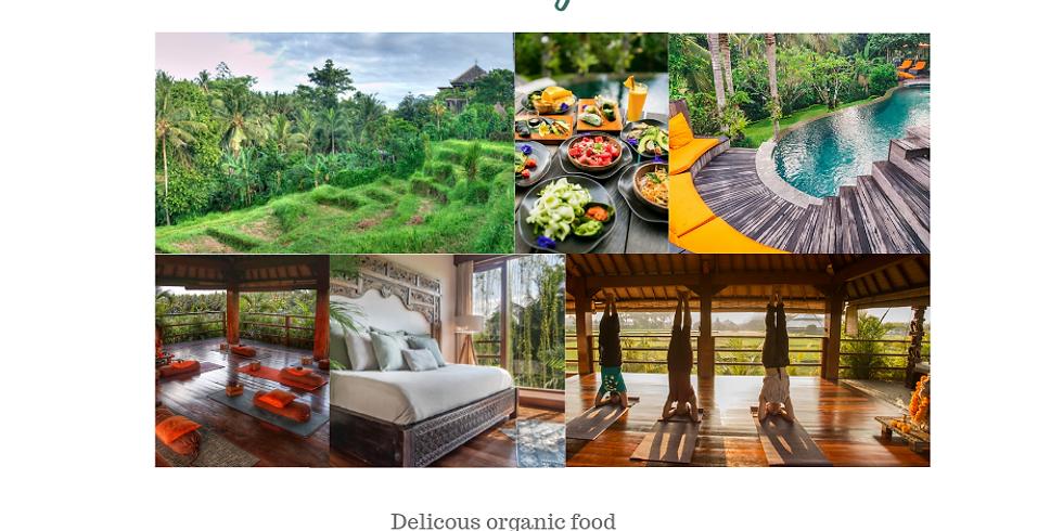 YOU Bali Retreat