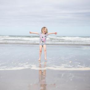 The BEACH Move