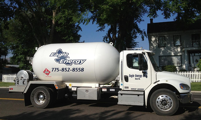 Eagle Energy delivers propane to residential & commercial customers in the Reno / Sparks area of Nevada & Eastern California.