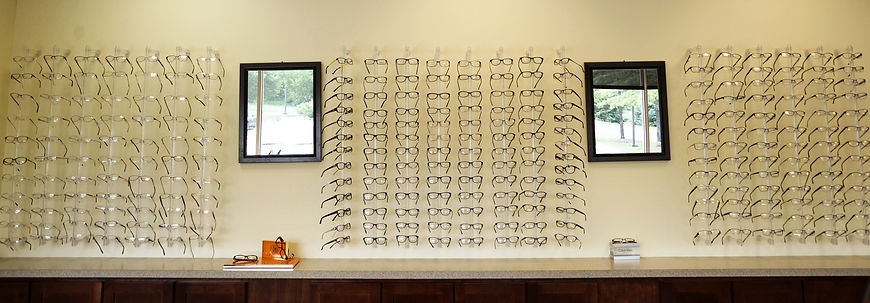 Frederick Eyeglass Repair