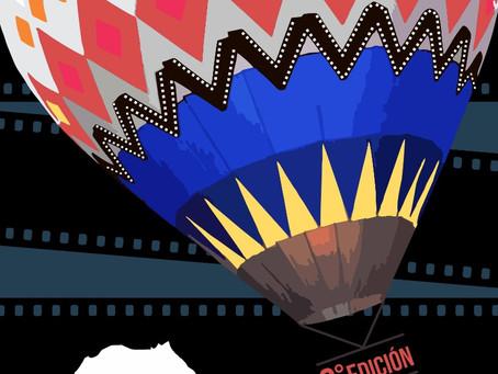6° FESTIVAL INTERNACIONAL DE CINE INDEPENDIENTE DE PARACHO