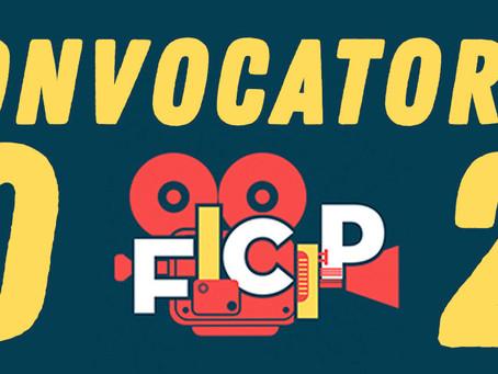 CONVOCATORIA FICIP 2021