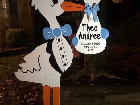 Baby Stork MD (240) 863-2873 ~ Special Delivery Stork Rental ~ Woodbridge, Va