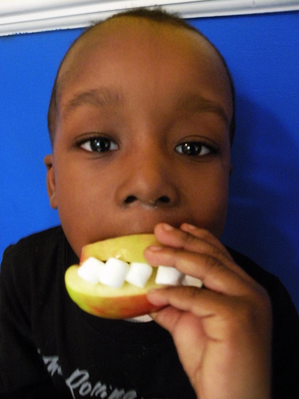 Nat'l Dental Month