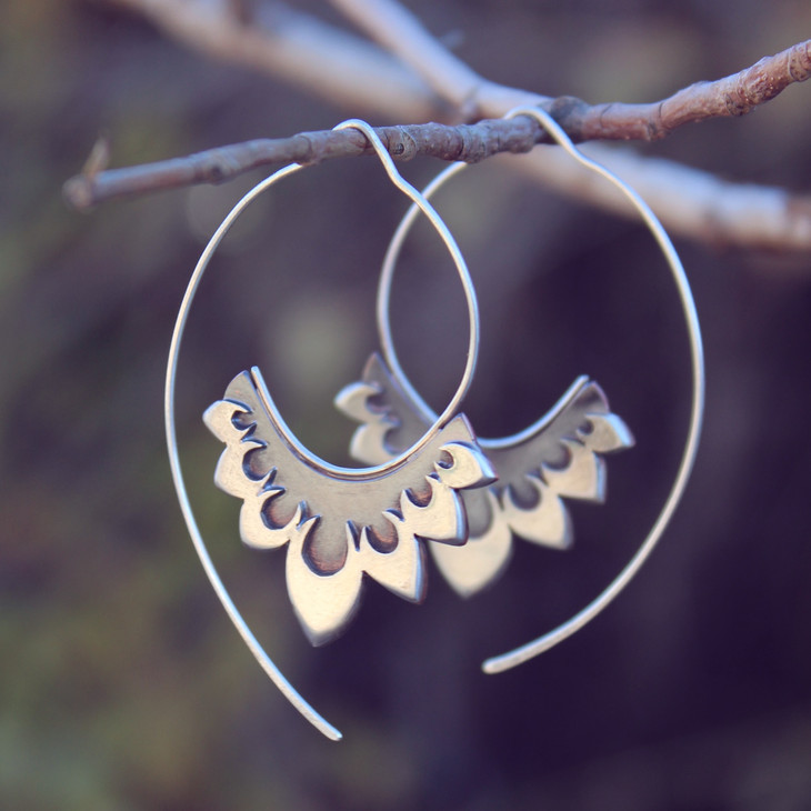 Meet the Maker: Featured Artisan Magali Wuarin of Fifth Element Jewelry