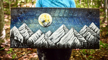 Small Footprint, Incredible Art: Basin Reclaimed Returns
