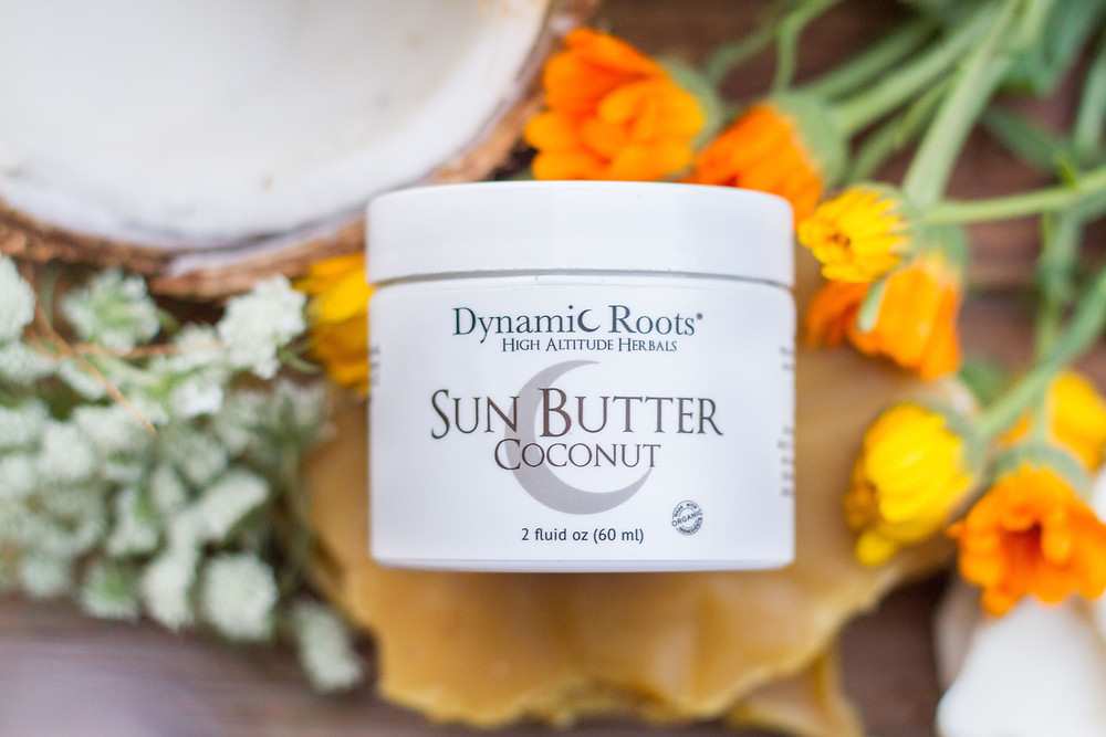 Sun Butter by Dynamic Roots