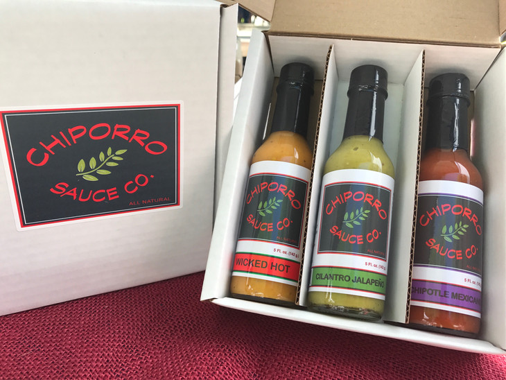 Chiporro Sauce Company - Firefly Handmade Artisan Profile