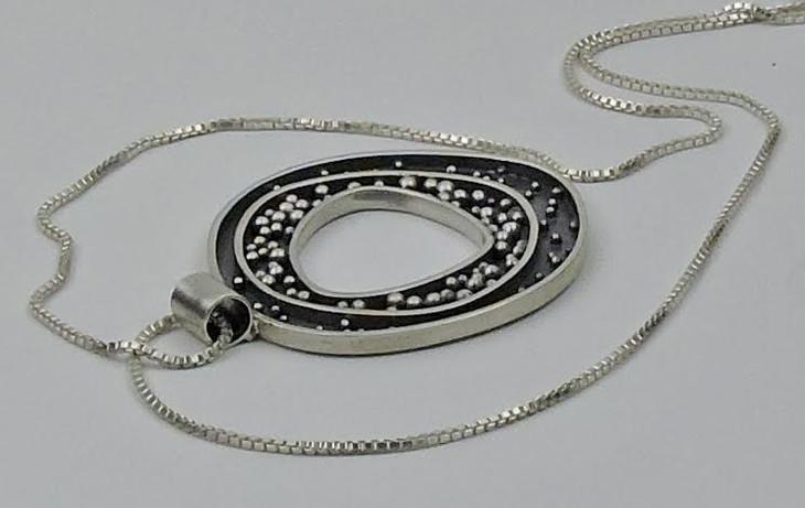 Virtualfunk Jewelry, Spring Market Featured Artisan, is a Fabulous Blend of Bold, Modern, Organicall