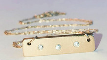 Alison Blair Studio Returns with Simply Beautiful Jewelry
