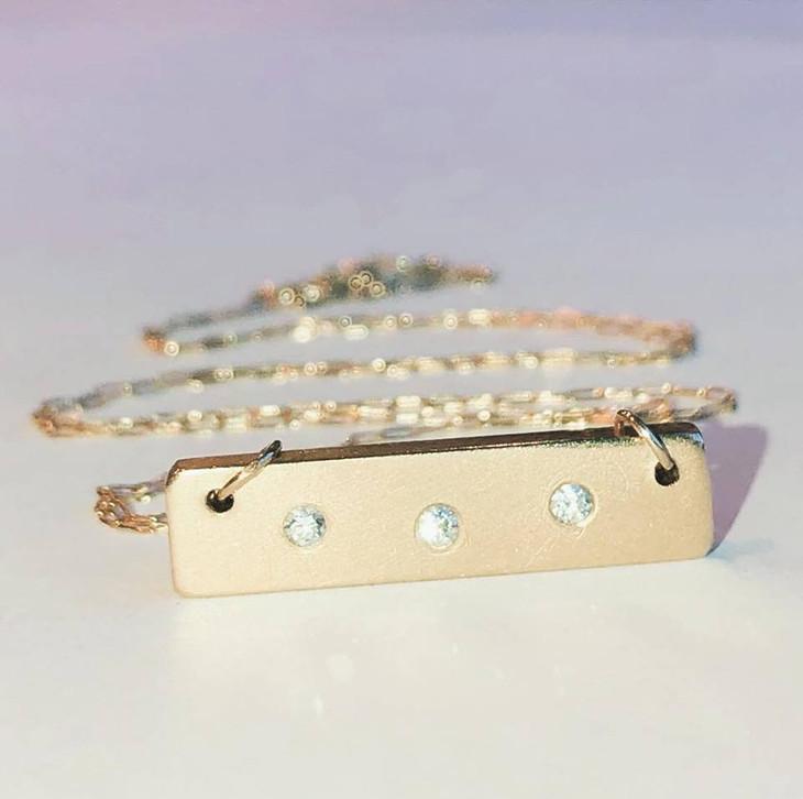 Alison Blair Studio Returns with Simply Beautiful Jewelry
