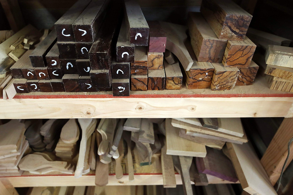 BoWood Company only uses sustainable or renewable wood