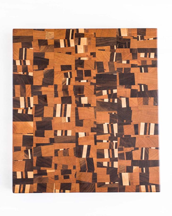 Firefly Handmade Fall Market 2017 Artisan Profile - BoWood Company