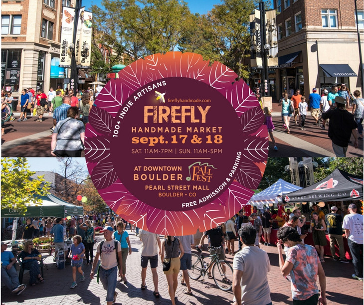 Fall Market News is Huge and Just 6 Weeks Away!