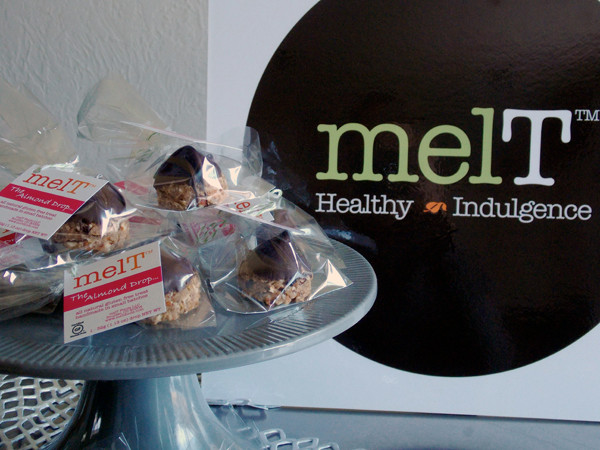 Healthy and Yummy - MelT Food & Spirits, Featured Artisan at This Weekend's Boulder Holiday