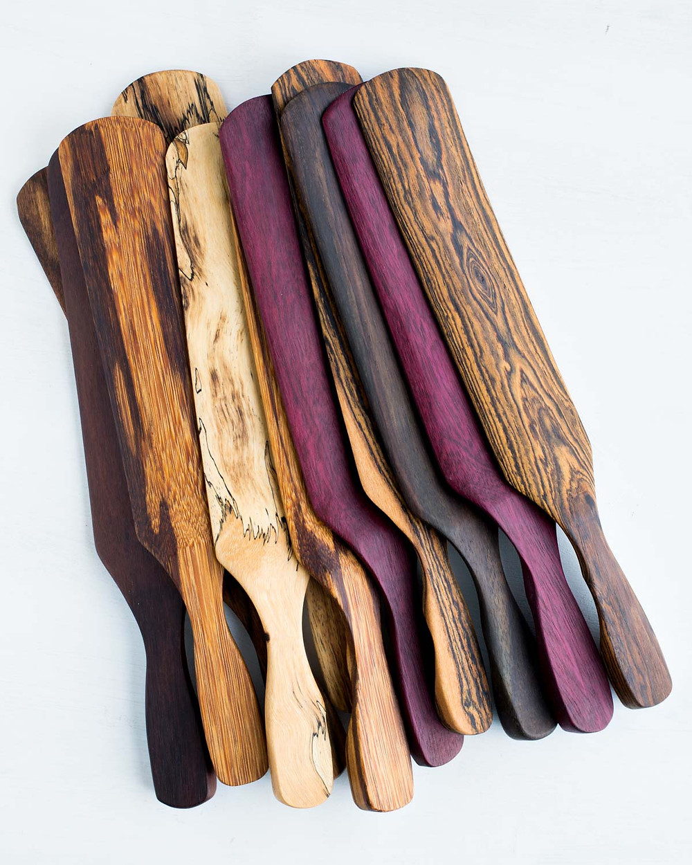 BoWood Company creates functional art for your kitchen