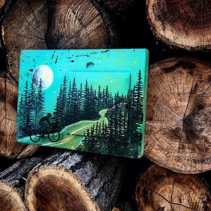 Firefly Handmade Fall Market 2017 Artisan Profile - Basin Reclaimed