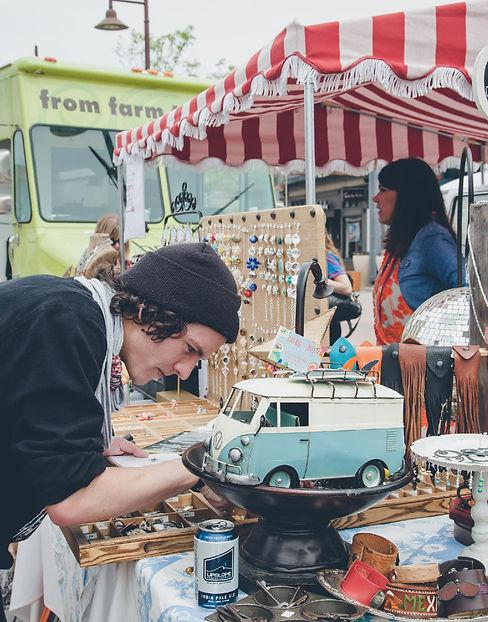 2018 Boulder Handmade Summer Market
