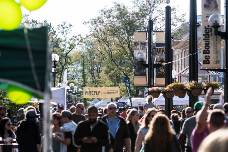 Fall Fest 2017 Recap