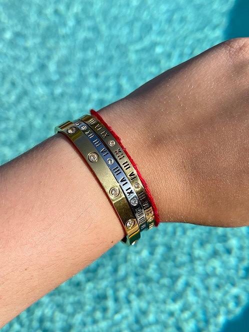 III VI IX Bracelet