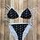 Thumbnail: Charlotte Bikini (Black&White)