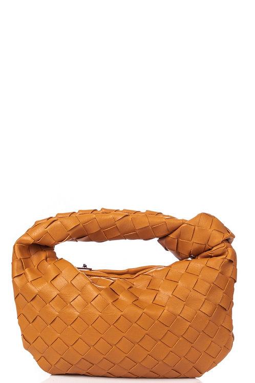 Janet Handbag - Camel