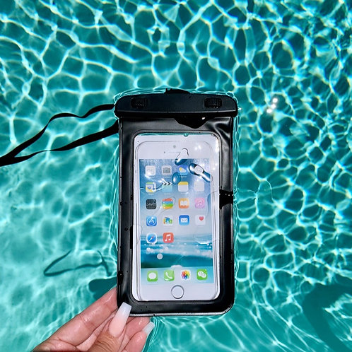 Floating Phone Protector