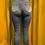 Thumbnail: High Waist Super Stretch Skinny Jeans (Denim)