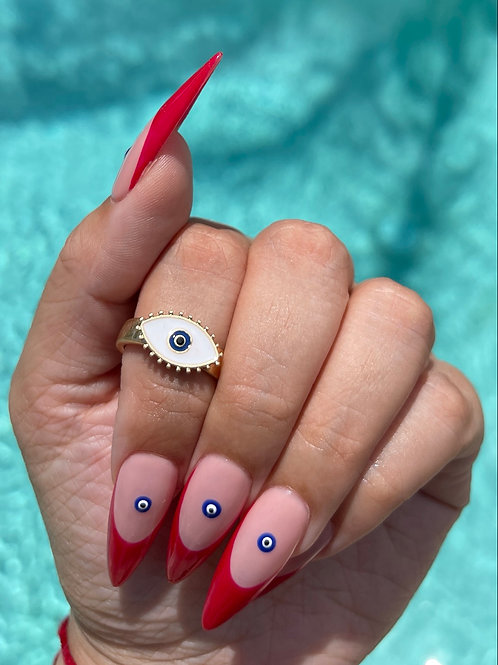 Evil Eye Band