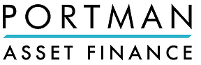 Portman Asset Finance Logo StandardSMALL