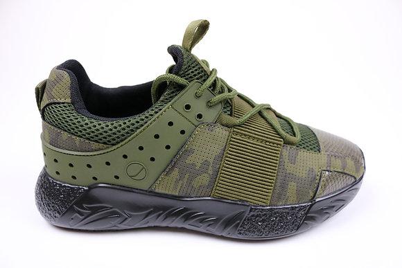 Camo Javi Shoes