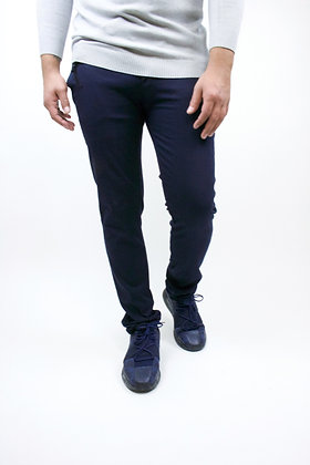 Navy Dress Chino