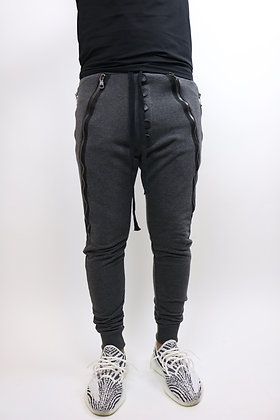 Zip Sweats