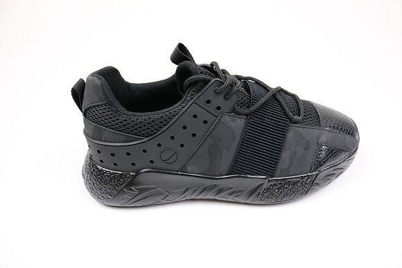 Black Camo Javi Shoe