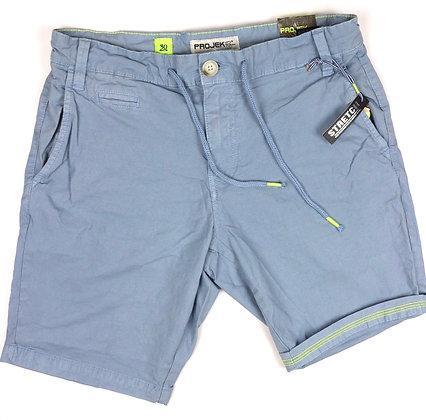 Bermuda Short Lite Blue