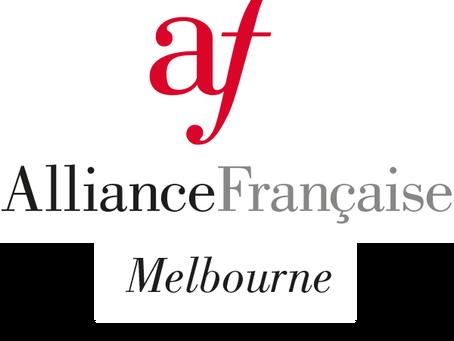 LA JOURNÉE INTERNATIONALE DU PROFESSEUR DE FRANÇAIS