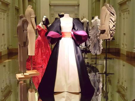 Что сделало Флоренцию международным центром моды?