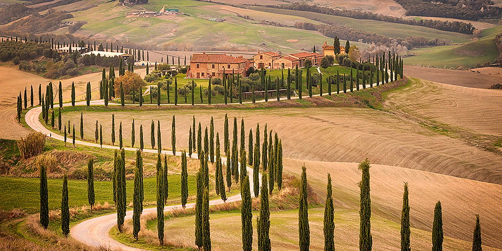 Фототур в Тоскане