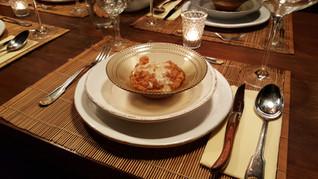 Ужин в гостях у Тосканца