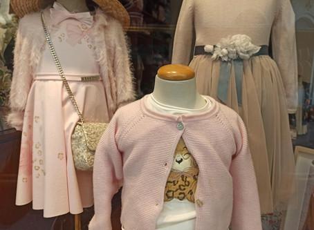 Детские магазины во Флоренции