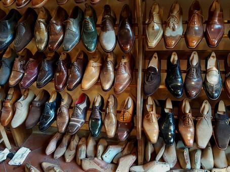Обувные магазины во Флоренции